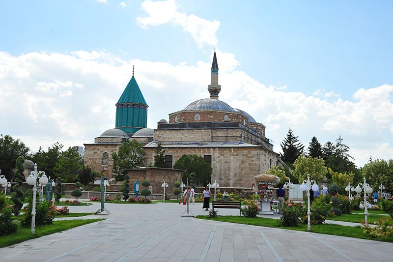 konya day tour from istanbul 5
