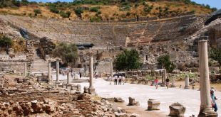 ephesus tour reis holiday 4