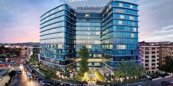 DoubleTree By Hilton Istanbul