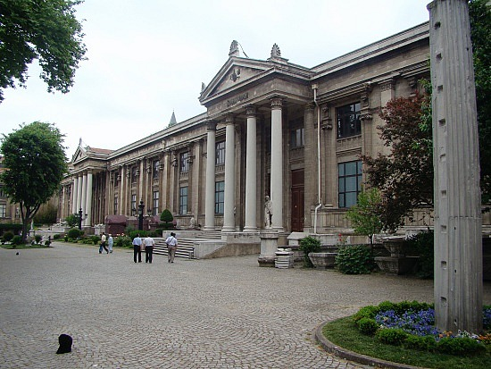 istanbul archaeology museums 4