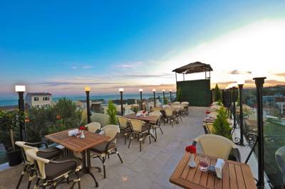 Albinas Hotel Old City Istanbul Booking